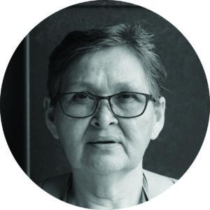 Mina Lundblad