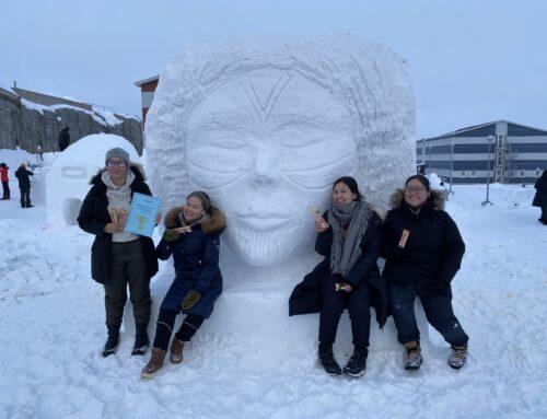 Sneskulpturfestival